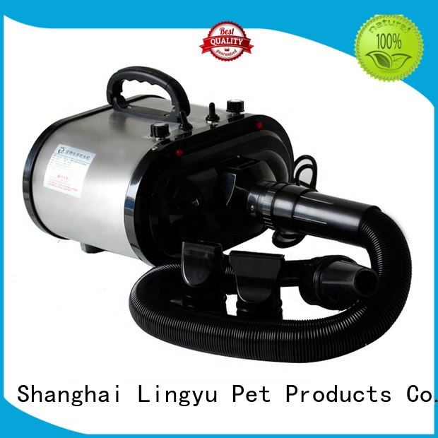 high quality pet blower supplier for pet hospital