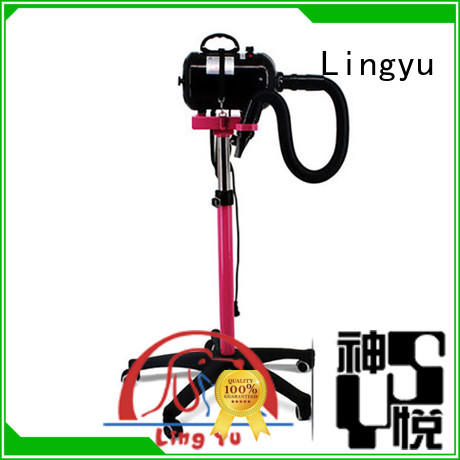 speed control pet hair dryer supplier for dogs