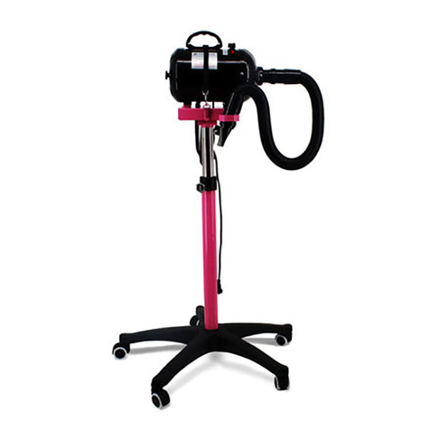 Single motor pets dog grooming hair dryer with stand SD-205