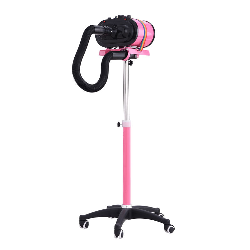 Pet hair dryer stand double Motor Pet Hair Blower SD-206