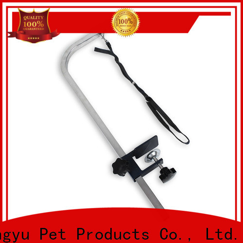 Lingyu dog grooming arm for busniess for pet hospital