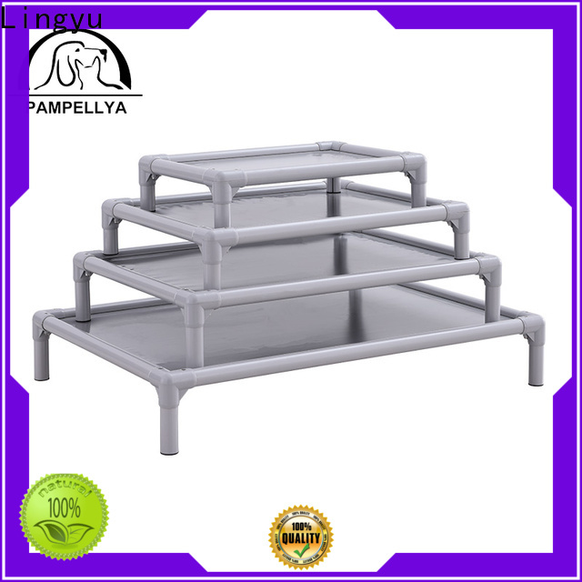 cat best raised dog bed factory for pet hospital