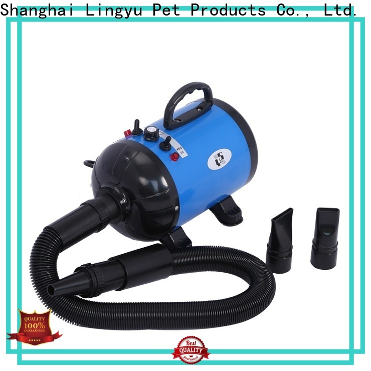 best best pet hair dryer factory for dogs
