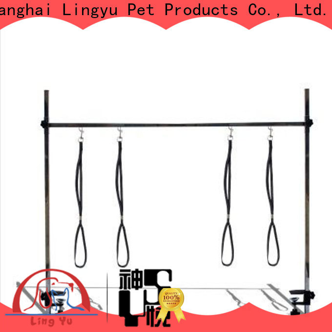 hot sale pet grooming arm factory price for kennel