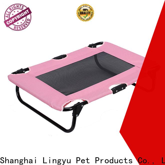 best best elevated dog bed manufacturer for pet hospital