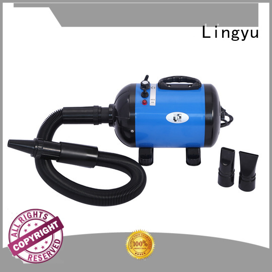 top pet dryer with stand for pets