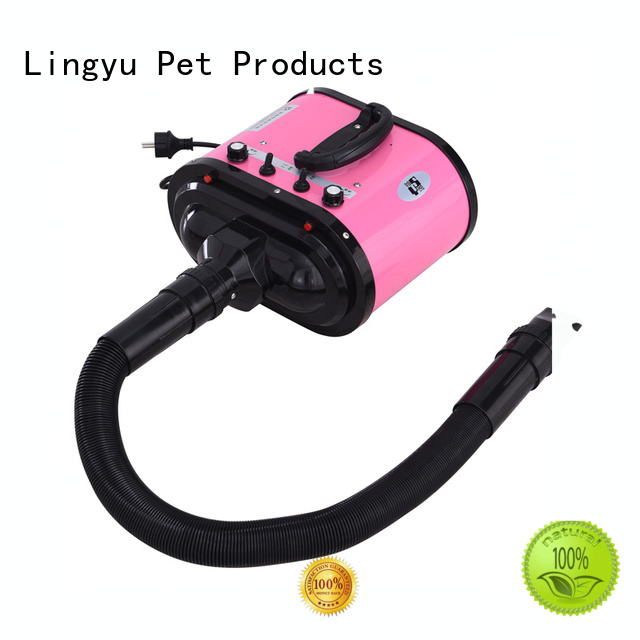 Shenyue&Lingyu pet hair dryer blower for pet hospital