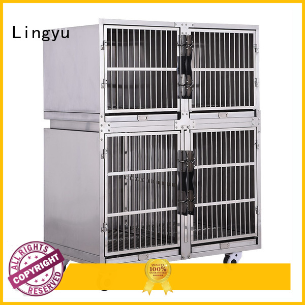 custom dog kennel supplier for sale