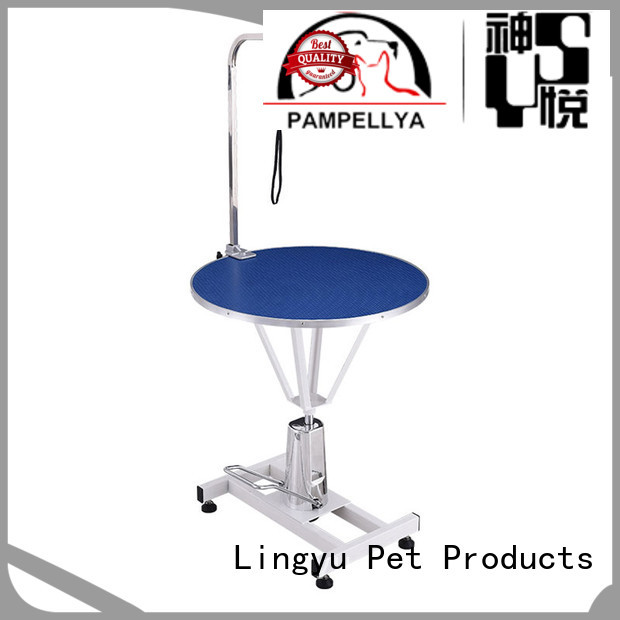 wholesale dog grooming table company for sale