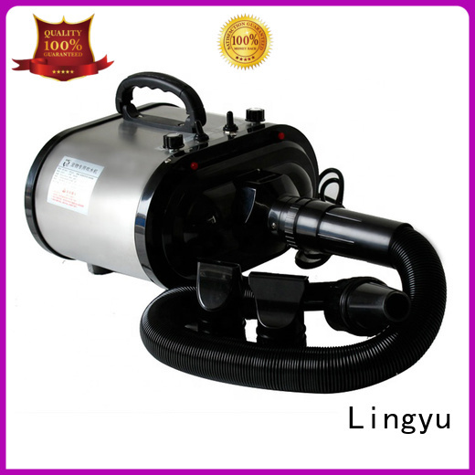 high speed pet dryer company for pets