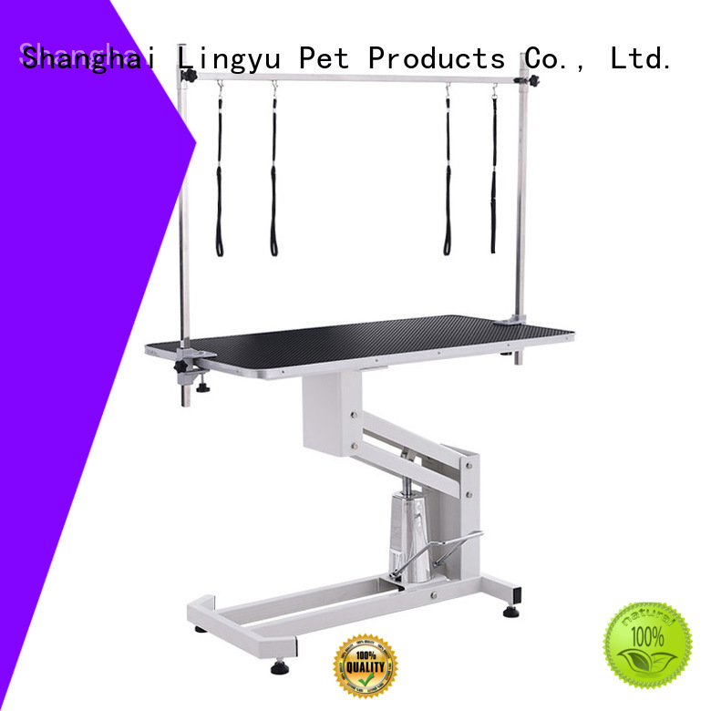 top grooming table for busniess for pet