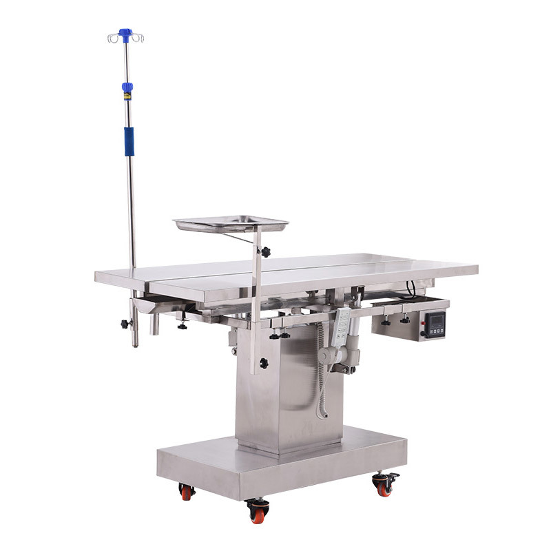 V-type thermostatic electric operating table ST-622