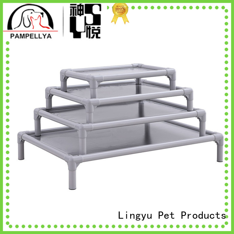 top pet bed cooling bed for pet