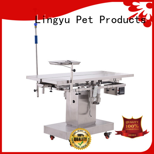 electric veterinary operating table for busniess for pets