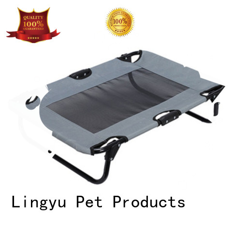 Shenyue&Lingyu pet bed cooling bed for sale