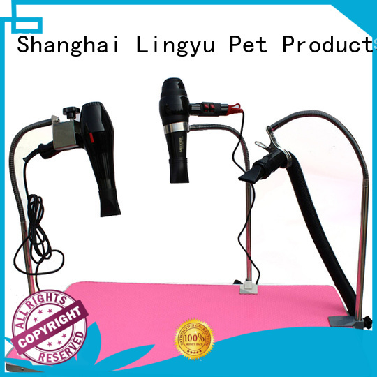 Shenyue&Lingyu dog grooming scissors manufacturer for sale