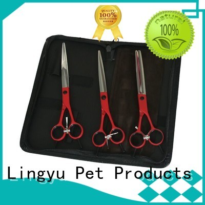 top dog grooming tools company for pets
