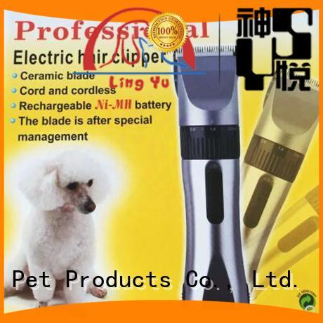 best dog grooming tools factory for home