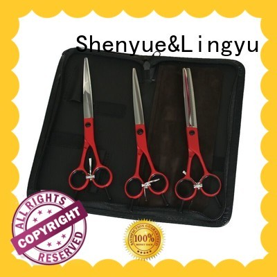 professional pet grooming accessories manufacturer for home