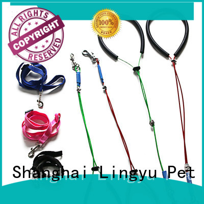 Lingyu new pet grooming accessories for busniess for sale