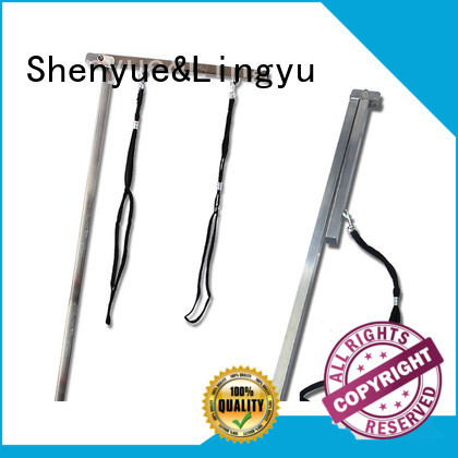 Shenyue&Lingyu pet grooming arm factory price for pet