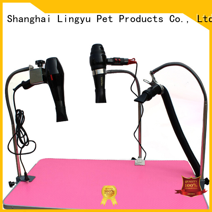 Lingyu top dog grooming scissors supplier for pets