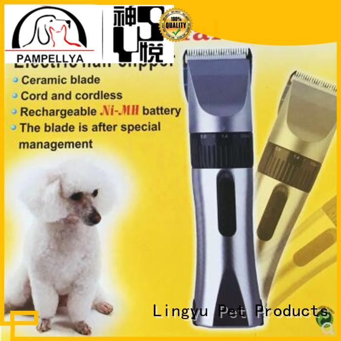portable dog grooming scissors kits for pet hospital