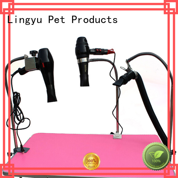 Shenyue&Lingyu dog grooming tools manufacturer for pet hospital